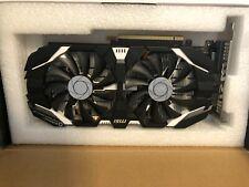 MSI NVIDIA GeForce GTX 1060 ARMOR 3GB GDDR5 PCI Express Graphics Card