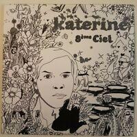 PHILIPPE KATERINE : 8ème CIEL (FILM PROMO CD-ROM UNIQUE !)  ♦ French Promo CD ♦