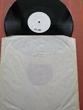 """FIORUCCI – DER ERDBEERMUND – 4 Mixes - 12""""Maxi Vinyl 1994 – Trance – White Label"""