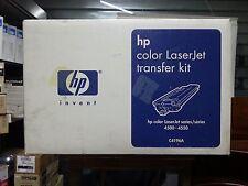ORIGINALE  HP Color LaserJet c4196a 4500 4550 KIT GRUPPO TRANSFER