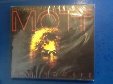 MOTT. THE. HOOPLE.        ROLL. AWAY. THE. STONE.          TWO. DISCS.