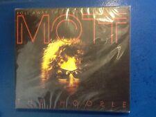 MOTT. THE. HOOPLE.     2 CDs        ROLL. AWAY. THE. STONE.