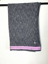 Ivivva By Lululemon Girls Village Chill Wrap Scarf