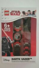 LEGO 8021018 Darth Vader Star Wars Buildable Watch -24 PCS NEW
