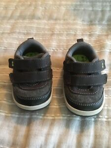 Baby Boys Surprise by Stride Rite 3 month Shoes