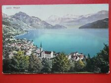 Lucerne Unposted Printed Collectable Swiss Postcards