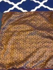 Croscill Galleria Red European Pillow Sham, New