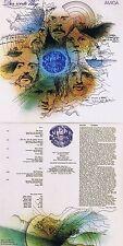 """Étoile Combo Meißen """"la largeur voie"""" oeuvre de 1979! avec """"le printemps""""! nouveau CD!"""