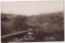 Old Linslade Bedfordshire RP Postcard B783