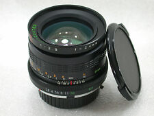 MAKINON 24mm F/2.8 Manual Focus Prime Lens, Fits Minolta MD/MC, 88309216