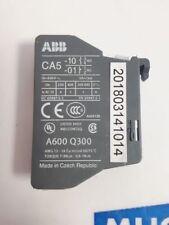 ABB CA5 Hilfsschalter (new old stock)