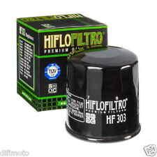 FILTRO OLIO HIFLO HF303 YAMAHA XV A ROAD STAR 1600 1999 2000 2001 2002 2003