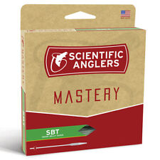 Scientific Anglers Mastery Sbt Short Belly Taper Fly Line - On Sale Now!
