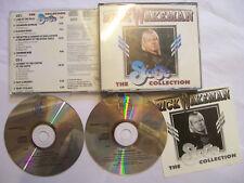 RICK WAKEMAN The Stage Collection – 1994 ITALIAN 2 x CD Box-Set – Prog Rock RARE