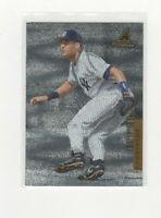 1998 Pinnacle Museum Collection Derek Jeter Parallel Card # pp57! Yankees HOF SS