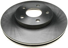 Disc Brake Rotor fits 2007-2009 Pontiac G5  ACDELCO ADVANTAGE