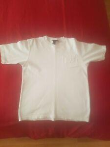 DKNY White T=shirt