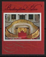 s023) Great Britain. 2014. MNH. SG 3595 1st Grand Staircase, from PM42