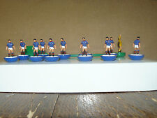 JAPAN 2014 WORLD CUP SUBBUTEO TOP SPIN TEAM