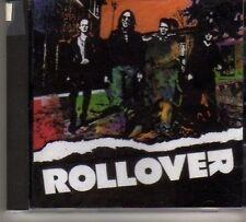 (CJ800) Rollover, Rollover - 1993 CD