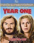 Year One (Blu-ray Disc, 2009)