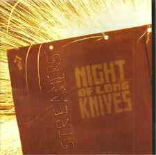 cd C2  STREAMERS NIGHT OF THE LONG KNIVES