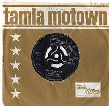 "Shorty Long - Chantilly Lace 7"" Single 1967"