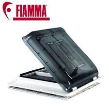 Fiamma Roof Vent Crystal Sky light 400 x 400mm Flynet Caravan Motorhome 04328B01