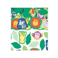Confettis et cotillons de fête vert pour la maison toutes occasions