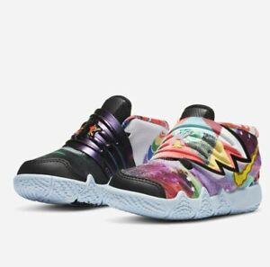 Nike Kybrid S2 Best Of TDV - DA2324-900 - TD What The Infant Toddler Multicolor