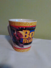 BOB THE BUILDER MUG FIX IT - YES WE CAN - MULTI COLOURED HEIGHT 10CM