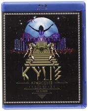 Kylie Minogue-Aphrodite: Les Folies-Live in London (3d Blu-ray)