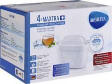 Brita Maxtra+ 4er Wasserfilter Kartuschen, Filterkartuschen