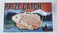 Prize Catch Construction Kit Brand New in Box