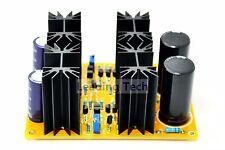 LITE A09 Class A Shunt Regulator Adjustable Power Supply Board +/-7V~+/-70V