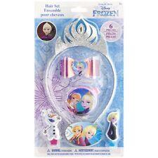 Townley Girl Disney Frozen 2 Anna And Elsa Tiara Crown Set