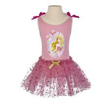 Disney Princess Ballet Tutu and Leotard Sleeping Beauty Costume dress up