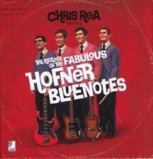 Chris Rea Return of The Fabulous Hofner Bluenotes 3 CD