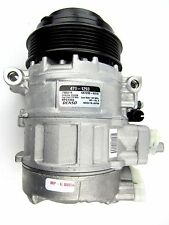 Mercedes-Benz S420 C230 S500 ML320 A/C Compressor w/ Clutch Denso NEW