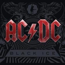 AC/DC-Black Ice CD NUOVO + SIGILLATO!