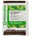New Zealand Motueka, One - 1 Ounce Package Of Hop Pellets
