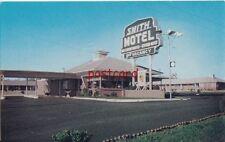 c1950/60's SMITH MOTEL Kennesaw GA, W.B. Smith Owner, Steam Heat, South's Finest