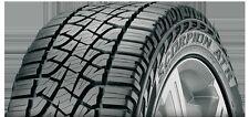2 Pirelli SCORPION ATR LT 325/60R20 Tires 325 60 20 inch Tire 8 ply 325/60/20 H2