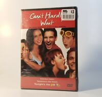 Can't Hardly Wait (DVD 1998, Wide/Fullscreen) Brand New Factory Sealed!