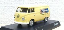 1/64 Kyosho VW VOLKSWAGEN BUS PANASONIC OXYRIDE 2007 Ltd Ed. diecast car model