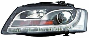 Xenon LED Headlight Front Lamp LEFT Fits AUDI A5 8T 8F7 S5 Sportback 2009-2011