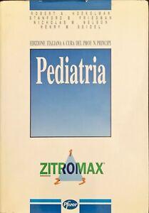 PEDIATRIA - PFIZER 1993 - volume 2