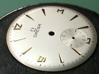 Omega 30T2 265 266  dial    Ø32mm
