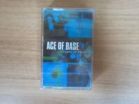 ACE OF BASE - Singles Of The 90s Korea Factory Sealed Cassette Tape BRAND NEW
