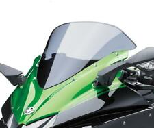 Kawasaki Windshield Tinted Ninja H2 Se and Ninja H2 Se SX